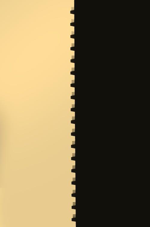 Black and White Printer Paper