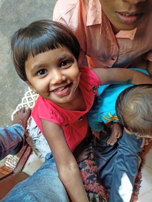 Δωρεάν στοκ φωτογραφιών με χαρούμενο κορίτσι