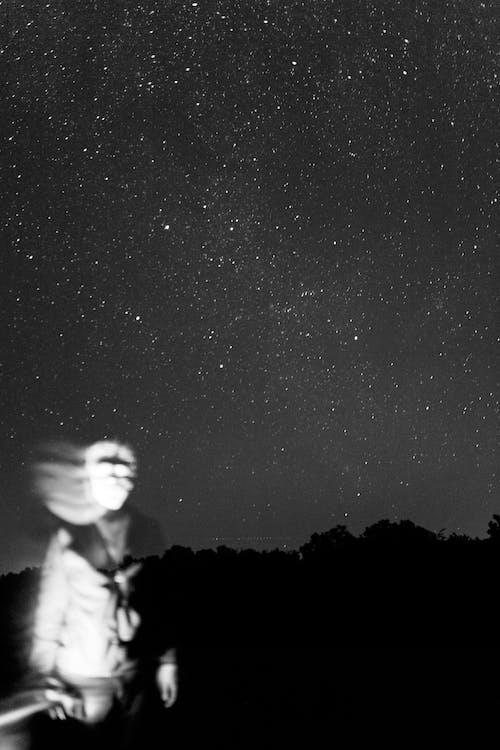 Gratis arkivbilde med astronomi, barn, galakse