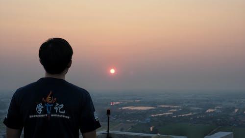Free stock photo of asian, bangkok, evening sun