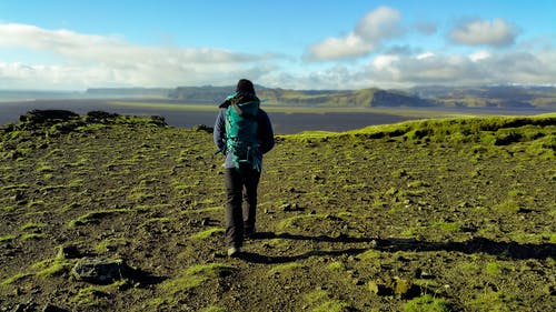 Δωρεάν στοκ φωτογραφιών με άνθρωπος, άτομο, βουνά
