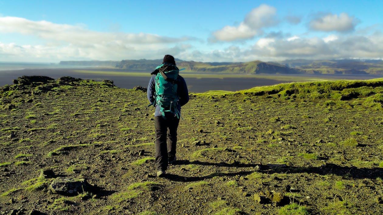 人, 冒險, 山 的 免費圖庫相片