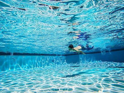 Darmowe zdjęcie z galerii z basen, bezpieczeństwo wody, bilard