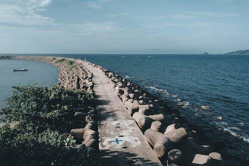 Ảnh lưu trữ miễn phí về bến tàu, biển, bờ biển