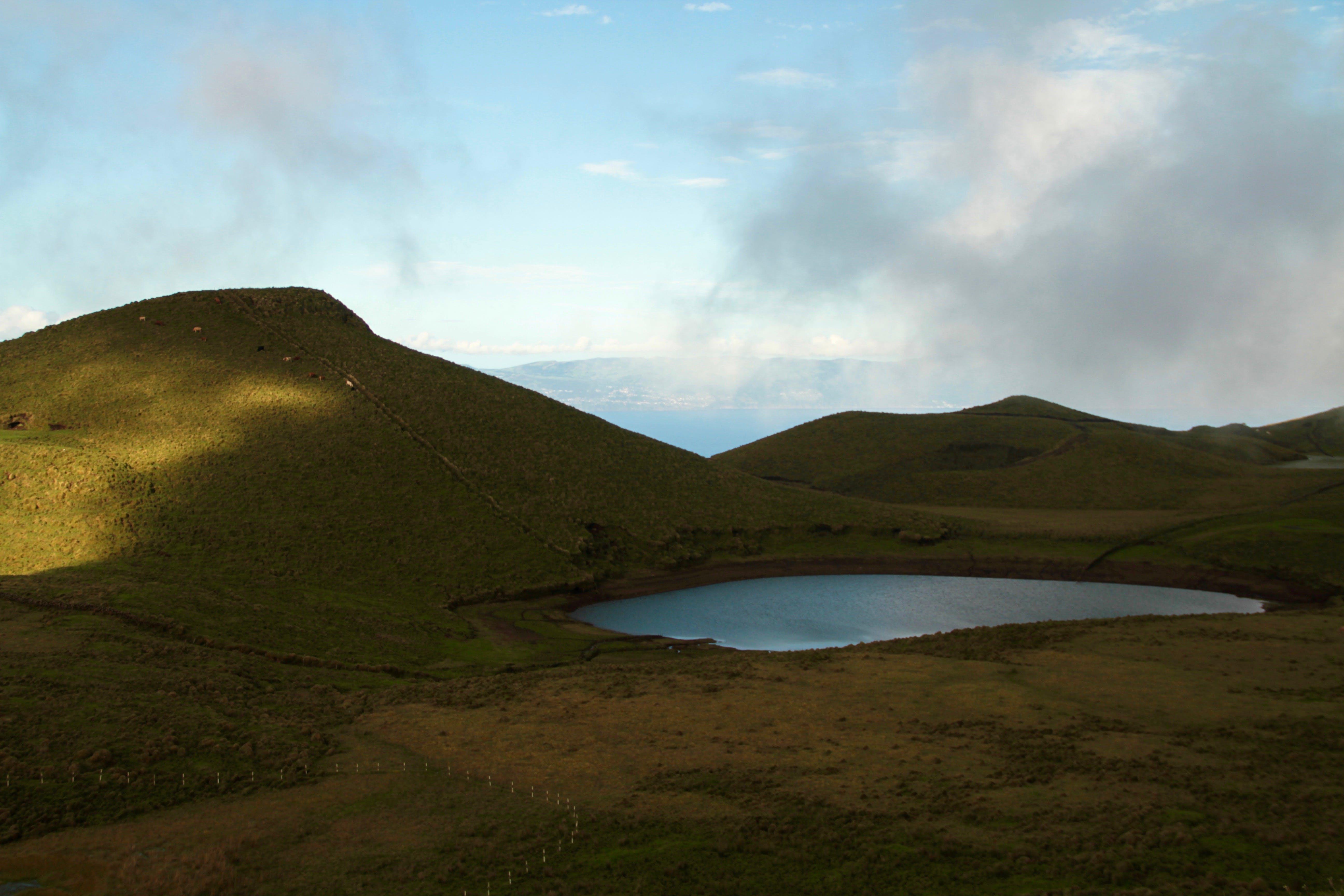 Free stock photo of Azores