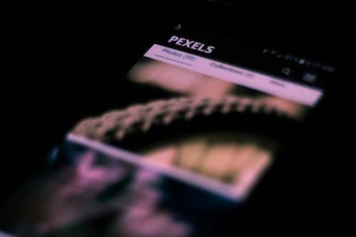 Darmowe zdjęcie z galerii z bezprzewodowy, ekran, pexels, smartfon