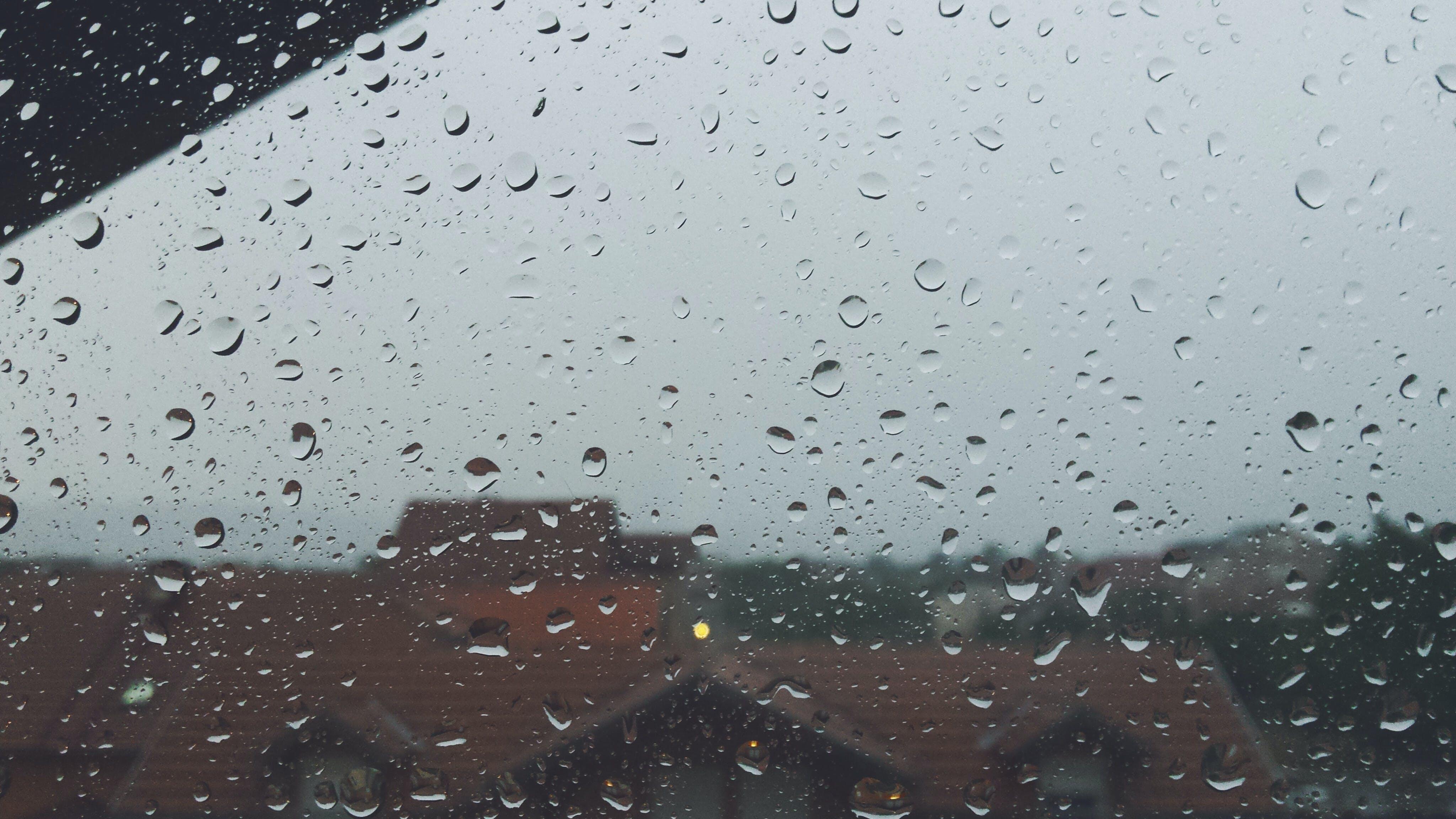 Free stock photo of rainy, rain, raindrops, galaxy