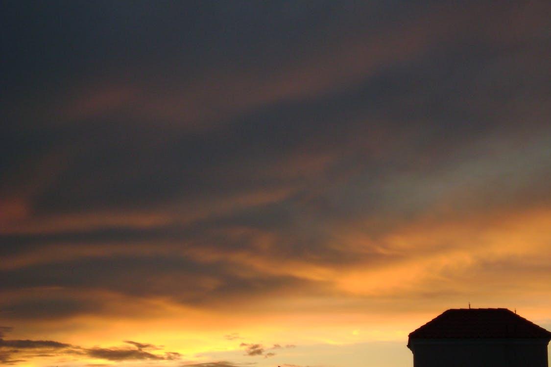 Free stock photo of dawn