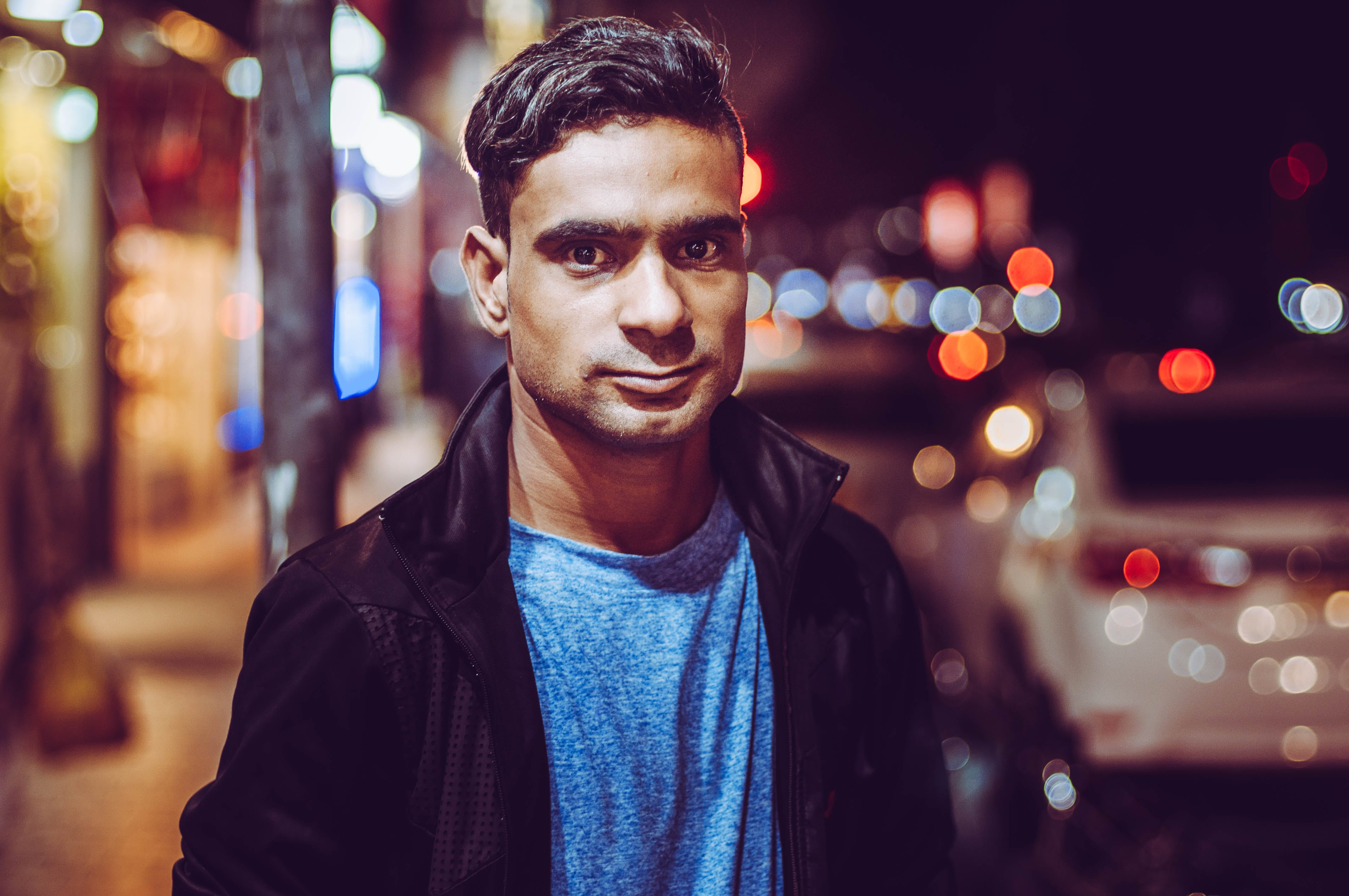 Immagine gratuita di indossare, persona, ragazzo indiano, ritratto