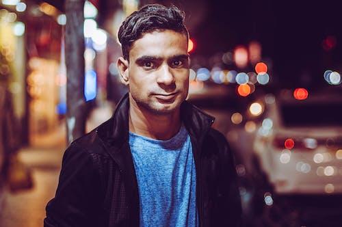 Základová fotografie zdarma na téma ind, indický kluk, muž, na výšku