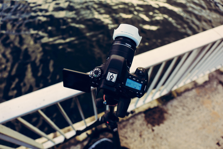 คลังภาพถ่ายฟรี ของ DSLR, กล้อง, กล้องดิจิตอล, ชุดบอดี้