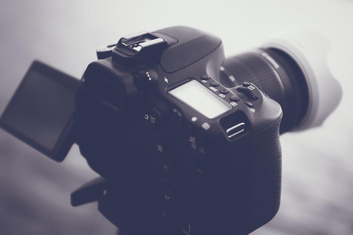 body kit, Canon, digitalkamera