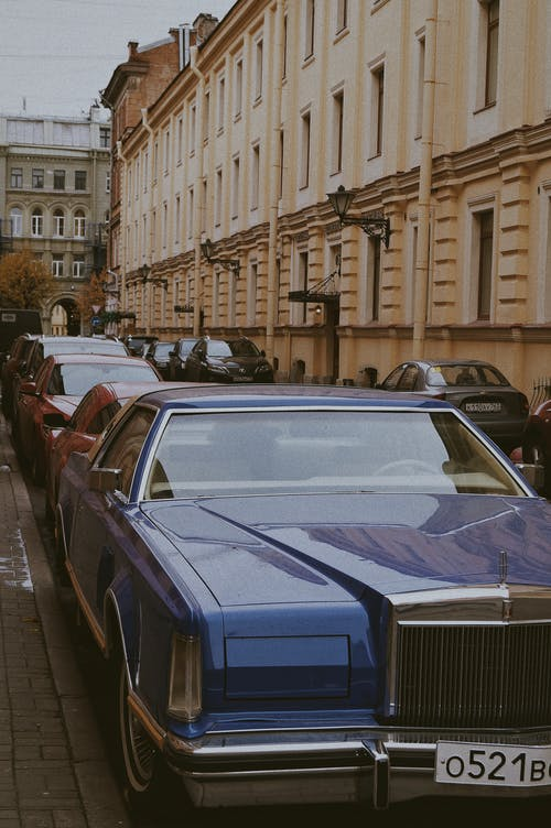Fotobanka sbezplatnými fotkami na tému architektúra, auto, budova