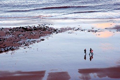 Ảnh lưu trữ miễn phí về #outdoorchallenge, biển, bờ biển, buổi chiều muộn