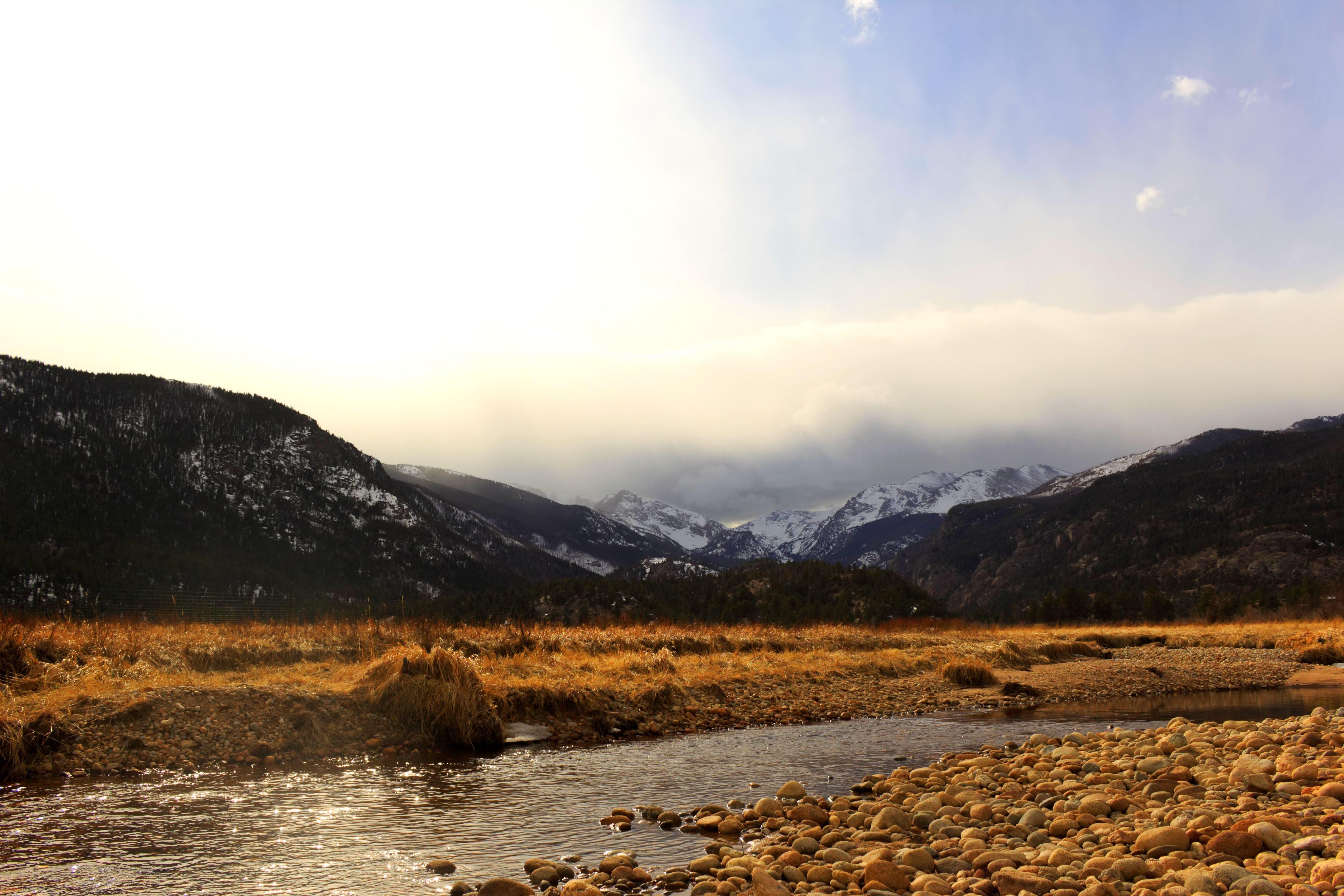 Free stock photo of colorado, landscape, mountains, rock mountains