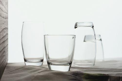 Kostenloses Stock Foto zu nahansicht, trink gläser