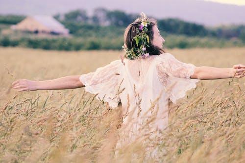 スタイル, ドレス, ファッション, フィールドの無料の写真素材