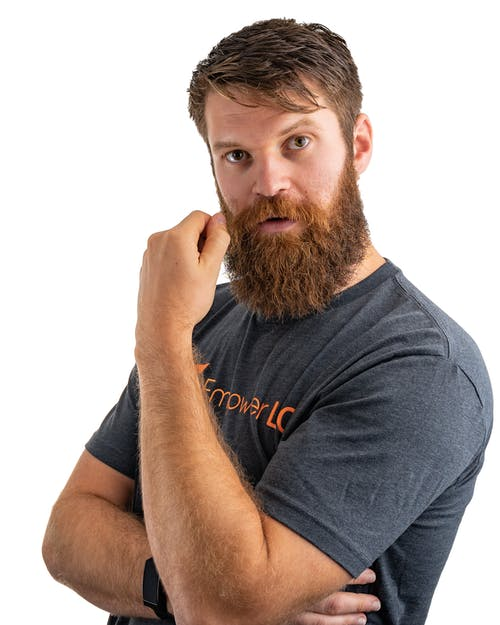 Photos gratuites de barbe, barbe rouge, homme