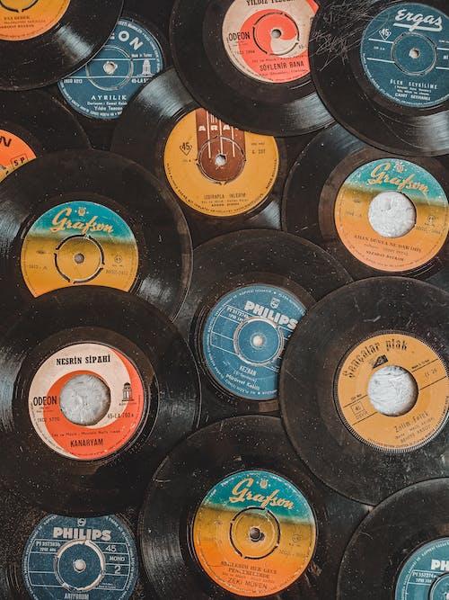 Round Music Vinyl Records