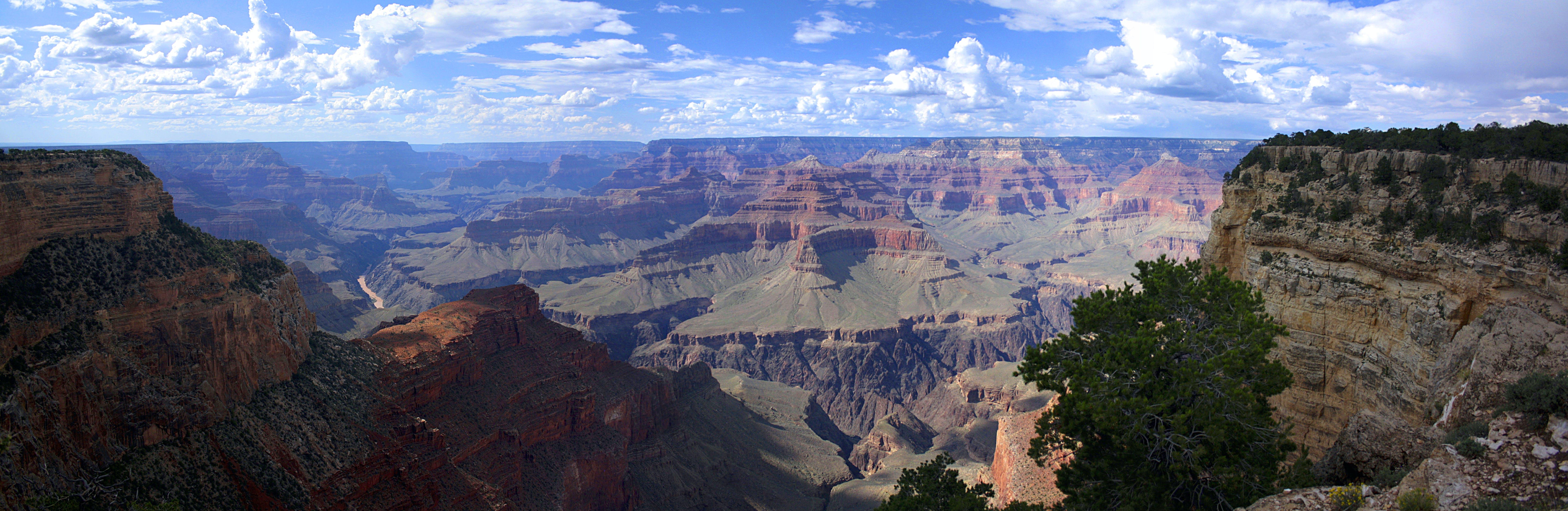 Free stock photo of grand canyon, united states