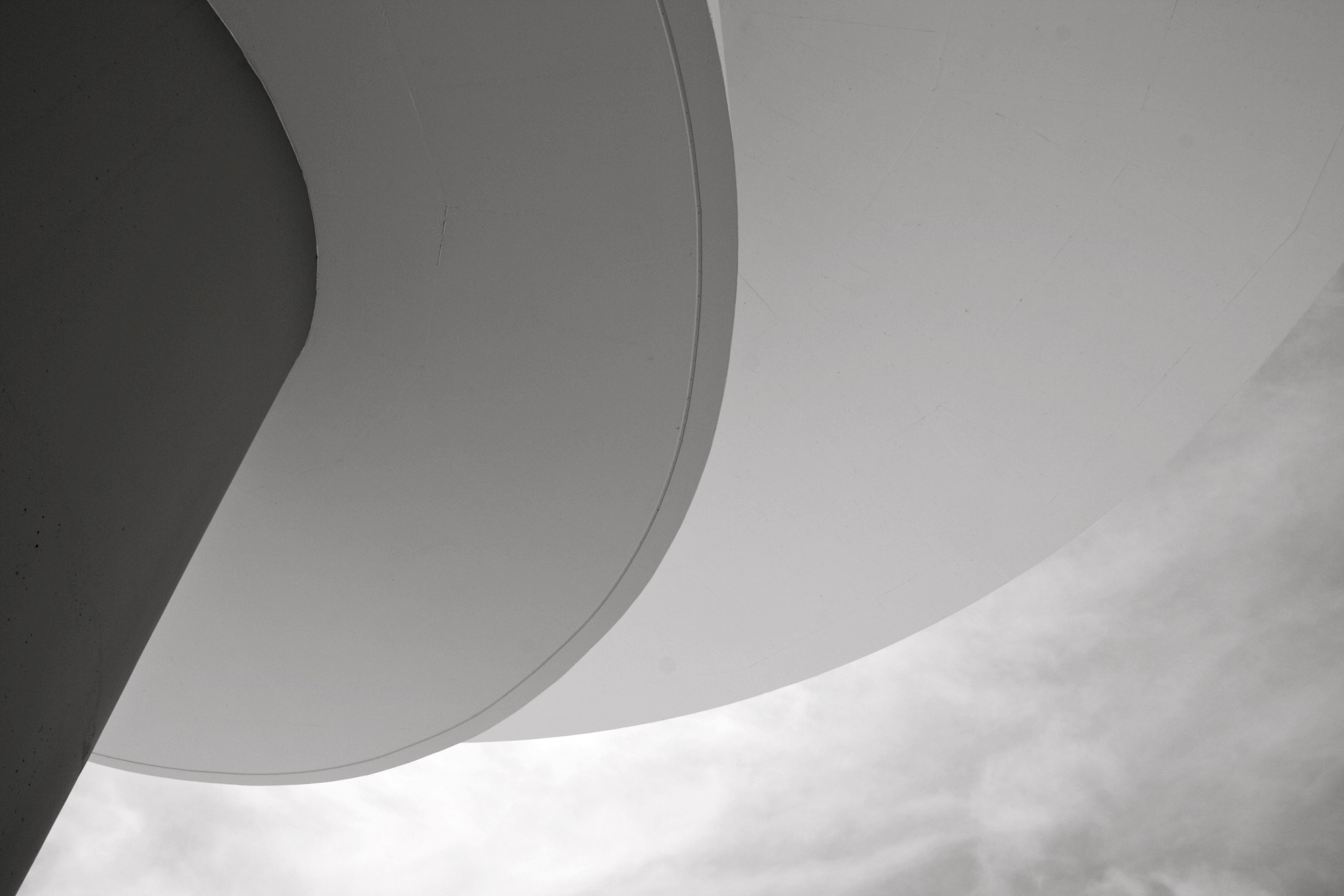 Free stock photo of Avilés, Niemeyer Center