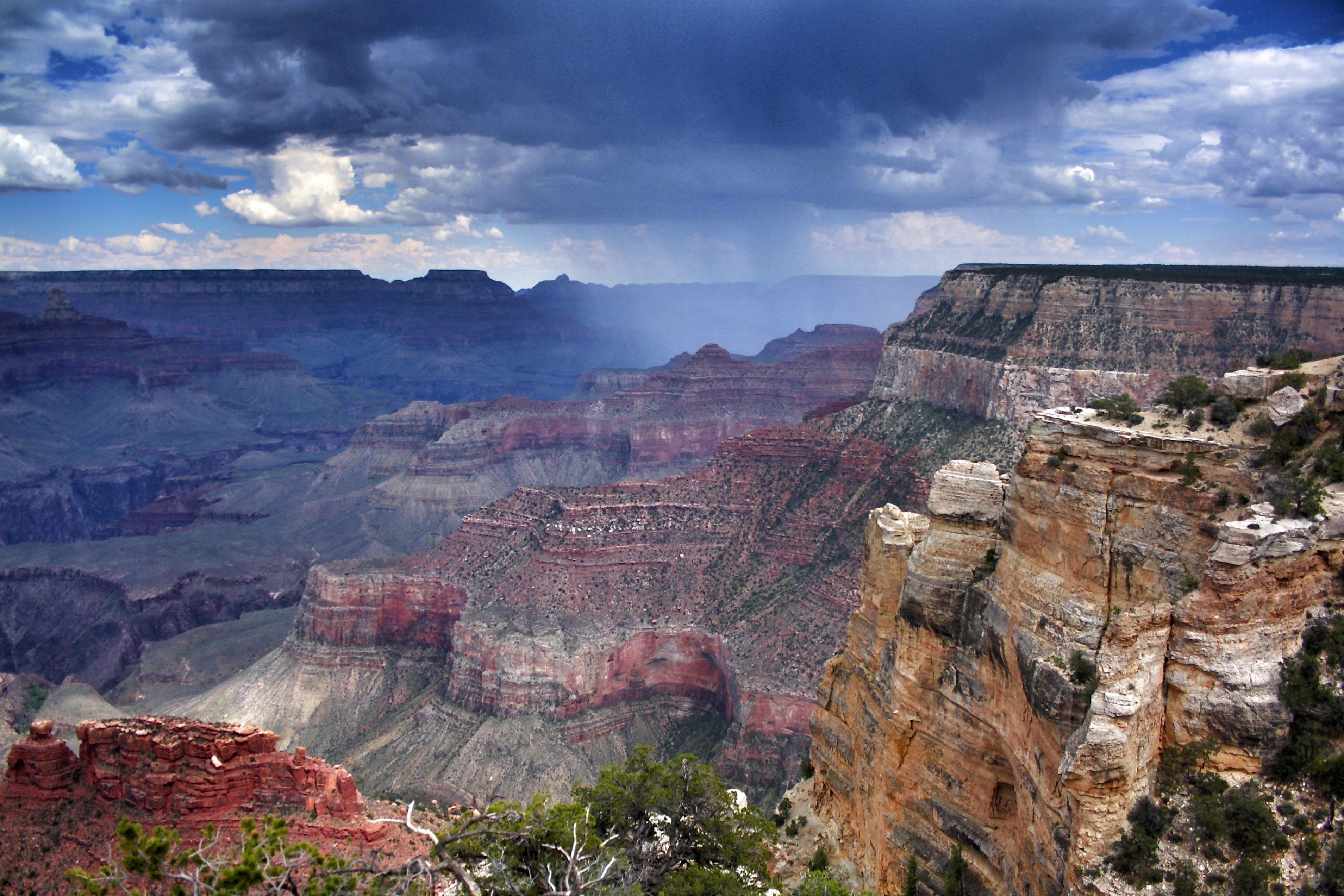 Free stock photo of Grand Canyon Village, united states