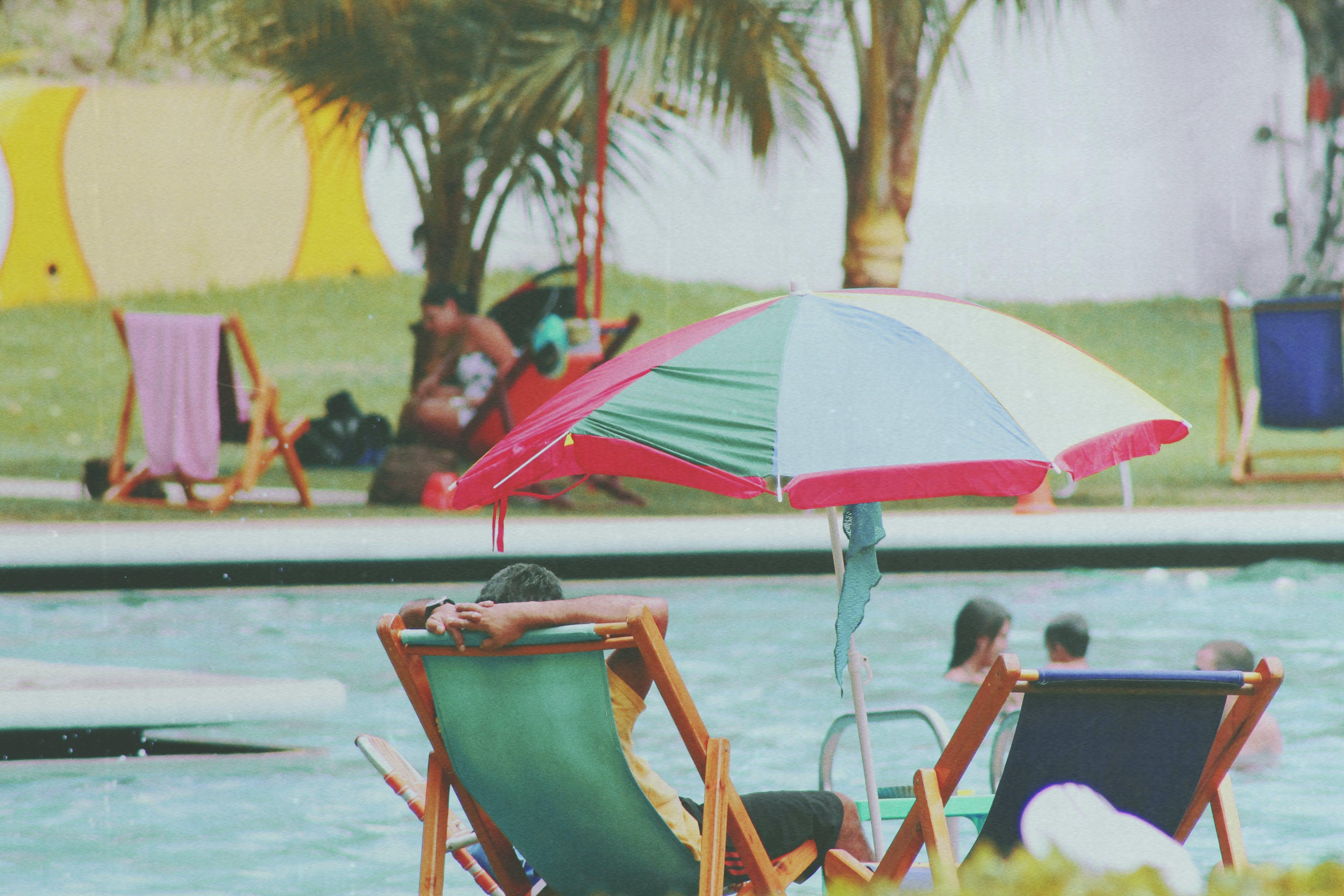 Δωρεάν στοκ φωτογραφιών με διακοπές, ελεύθερος χρόνος, θέρετρο, καλοκαίρι