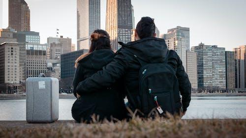 Gratis lagerfoto af chicago, knus, Kærlighed, skyline