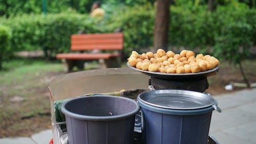 Free stock photo of bucket, delhi, india