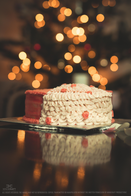 Free stock photo of birthday cake, cake, cheesecake