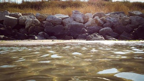 คลังภาพถ่ายฟรี ของ การแข่งขันกลางแจ้ง, การแข่งขันบนมือถือ, ทะเล, น้ำ