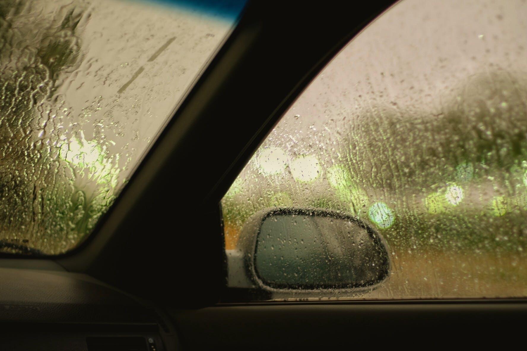 Foto profissional grátis de chuva