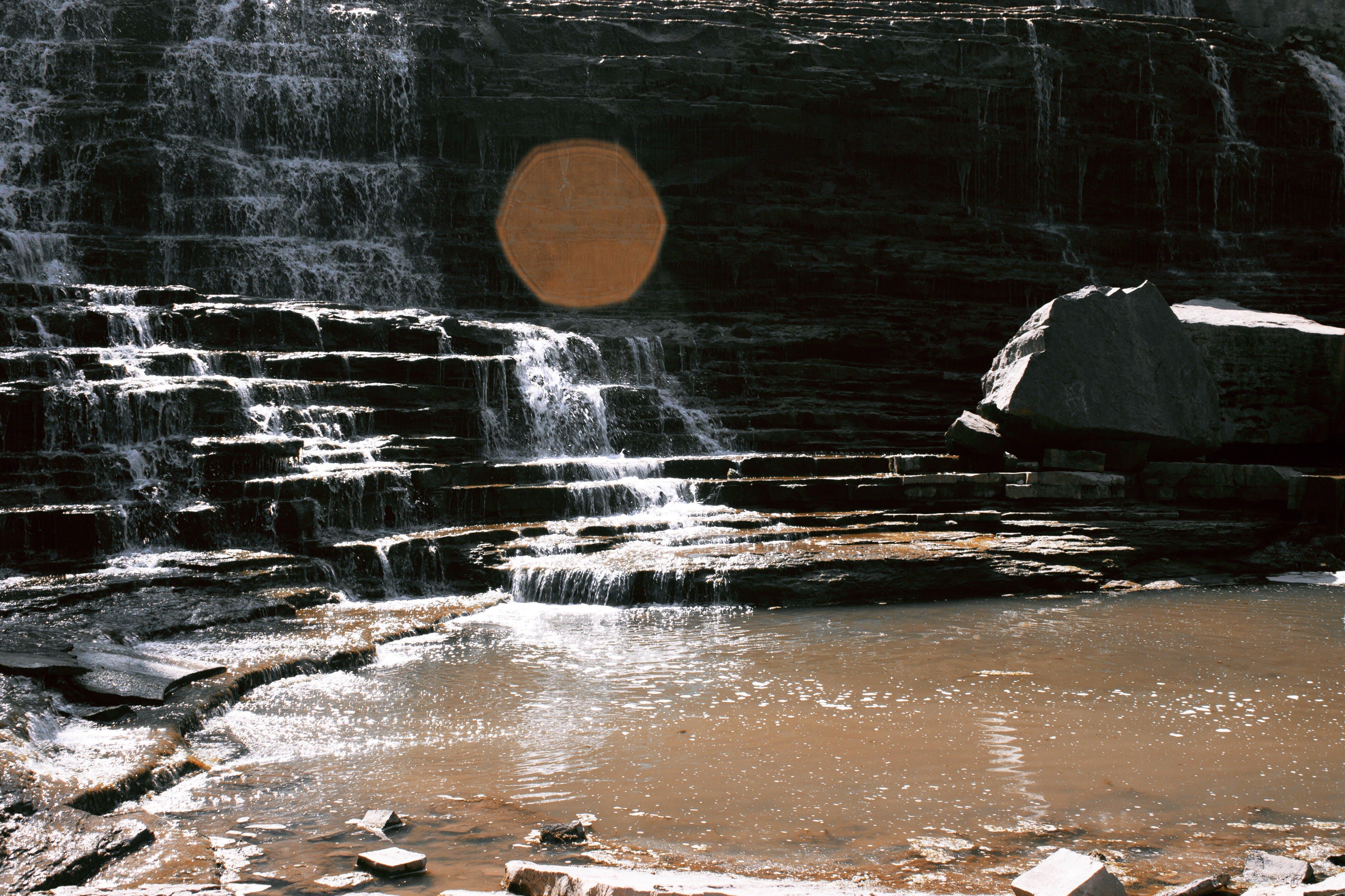 Landmark Waterfalls