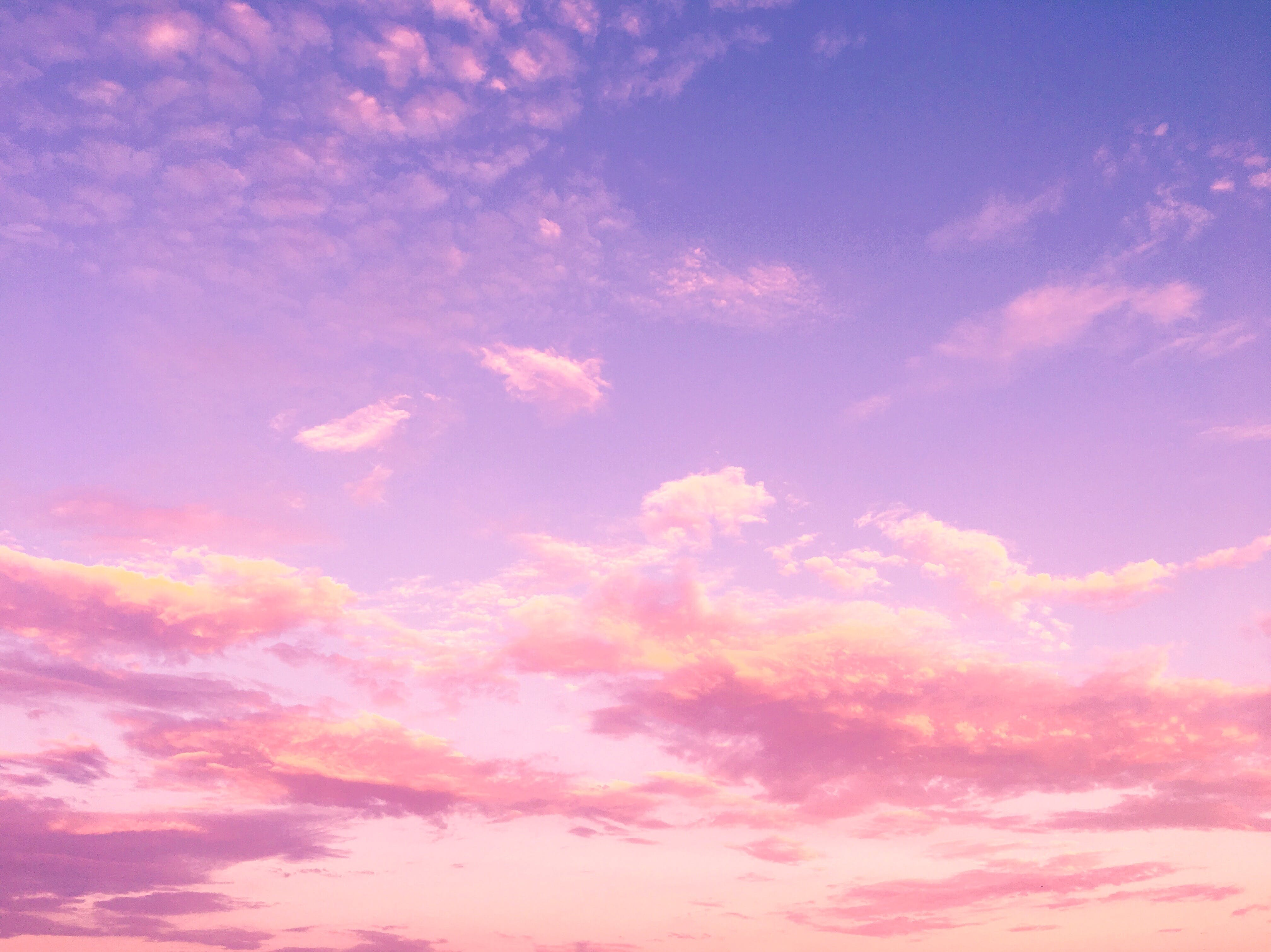 Free stock photo of sky, sunset, clouds, weather