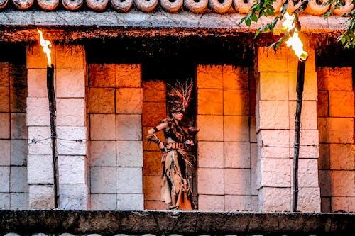 Immagine gratuita di abbigliamento tradizionale, antico, architettura, arte
