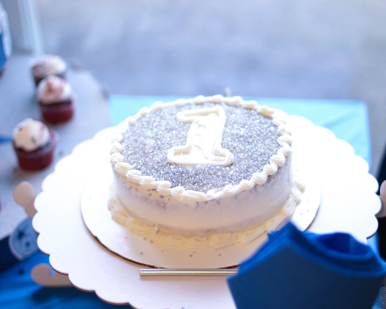 Gratis stockfoto met 1 jaar oud, cake, eerste verjaardag, verjaardagscake
