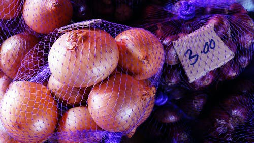 Free stock photo of bawang, borneo, bulb onions