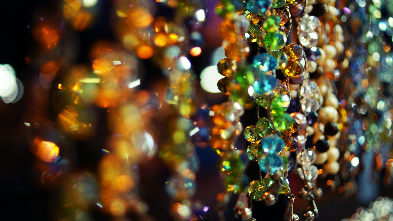 Free stock photo of blurred background, bokeh, jewelries, jewelry