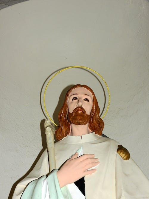 Free stock photo of god, religion, saint