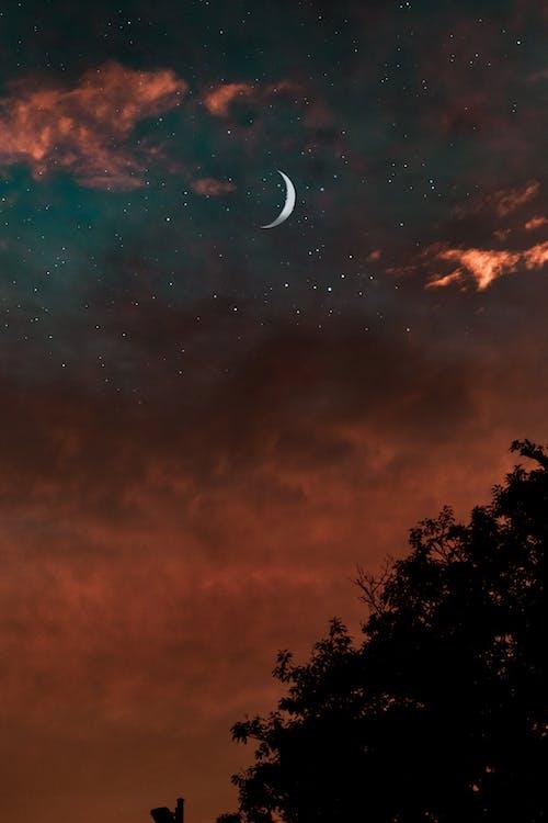 Základová fotografie zdarma na téma 4k pozadí, brzy východ slunce, estetické pozadí plochy