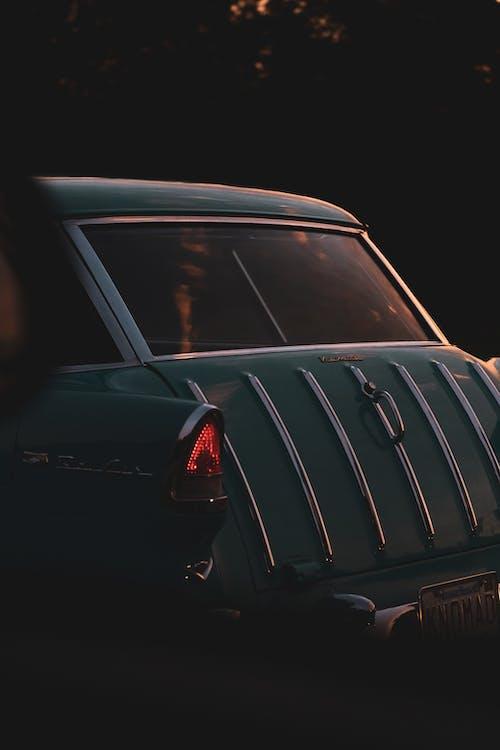 Základová fotografie zdarma na téma auto, automobilový, brzy východ slunce