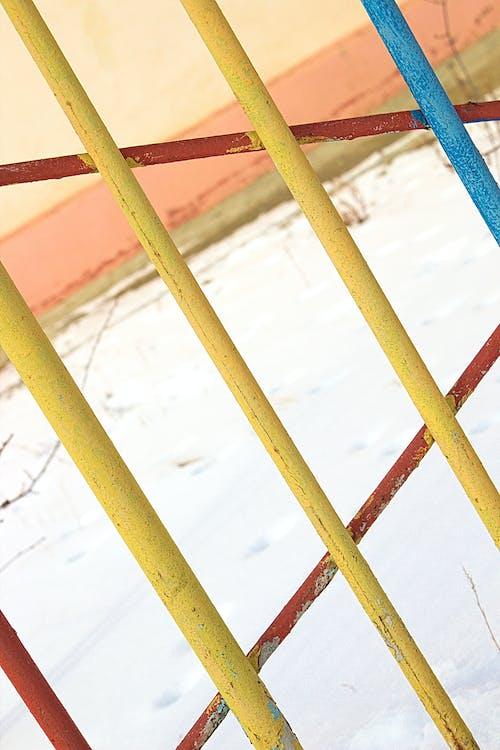 Безкоштовне стокове фото на тему «апельсин, архітектура, барвистий, білий»