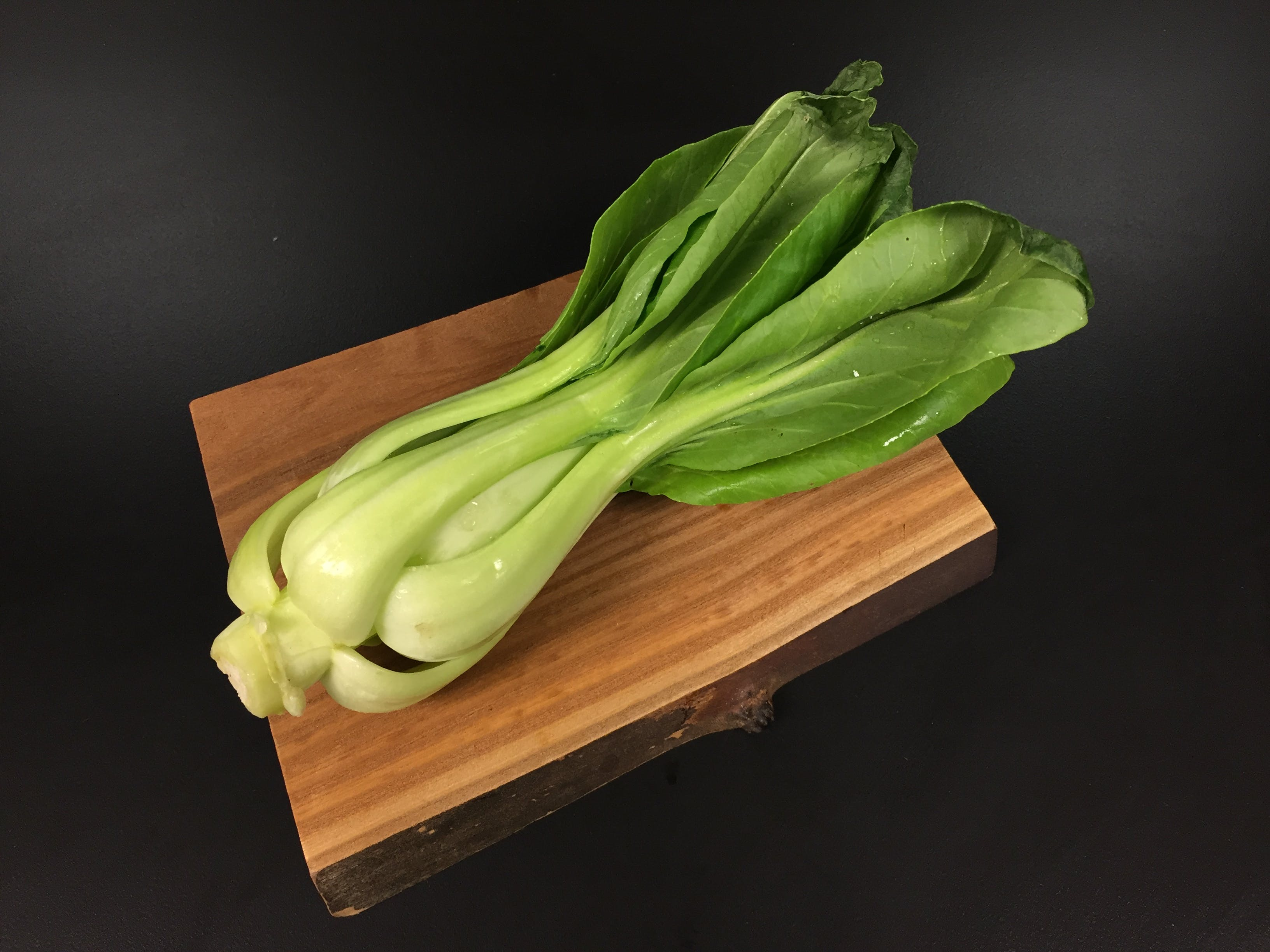 Free stock photo of Asian, board, bok choy, food