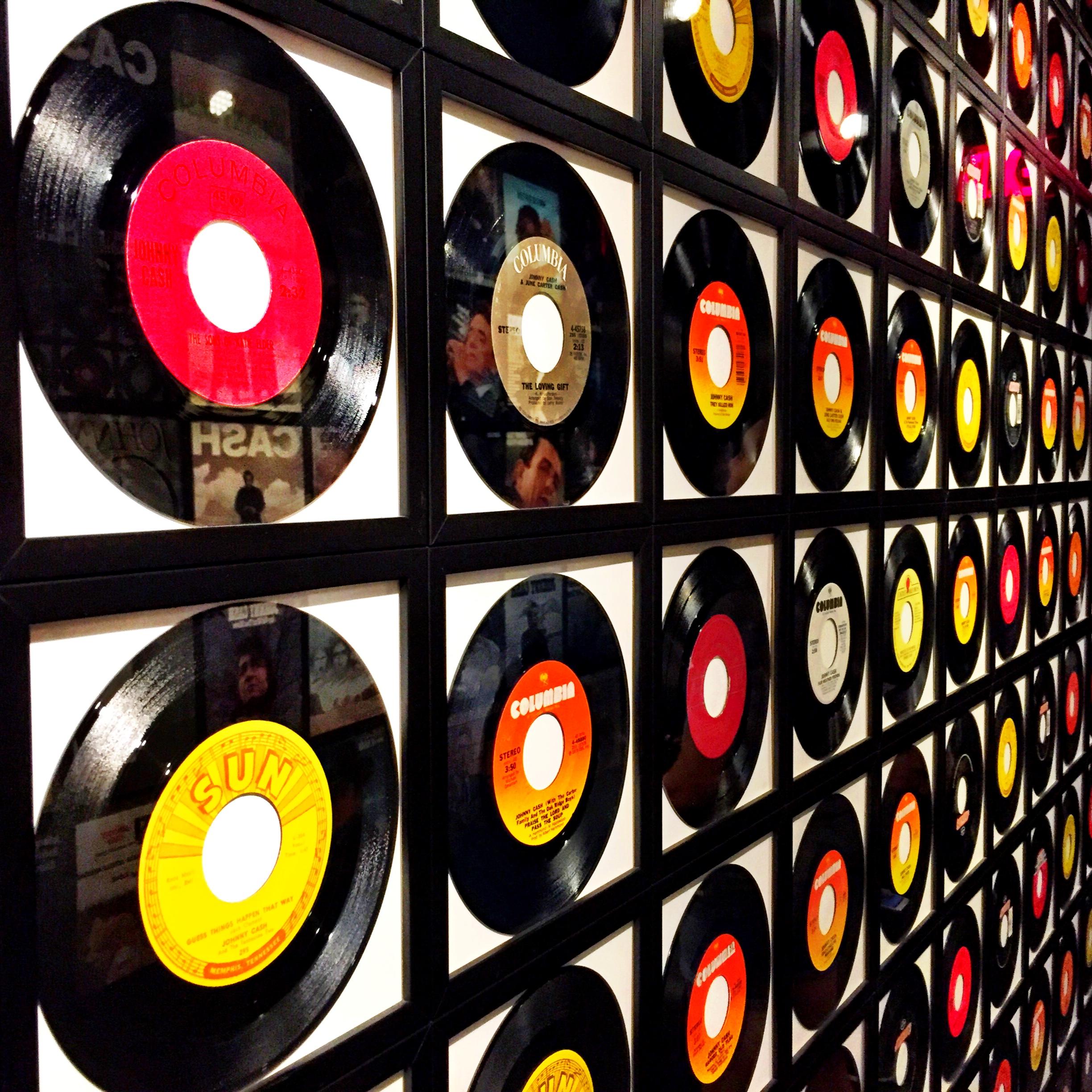 Assorted Vinyl Record Lot