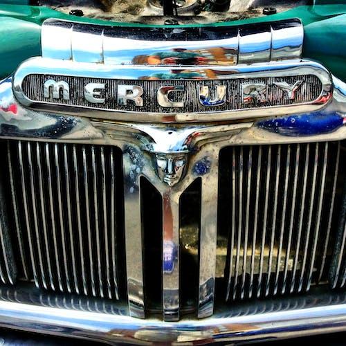Gratis stockfoto met klassieke auto, kwik