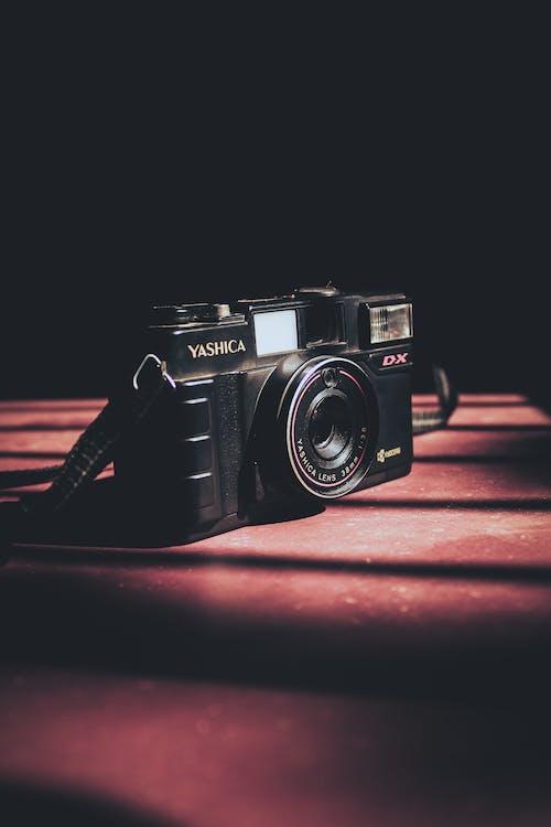 復古相機, 懷舊之情, 攝影器材 的 免费素材图片