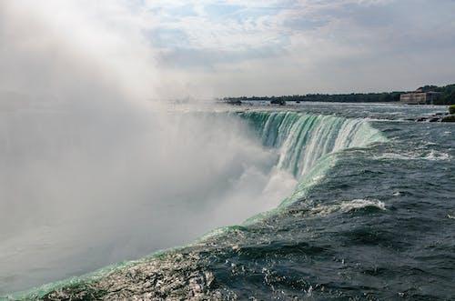 Imagine de stoc gratuită din apă, cascadă, Cascada Niagara