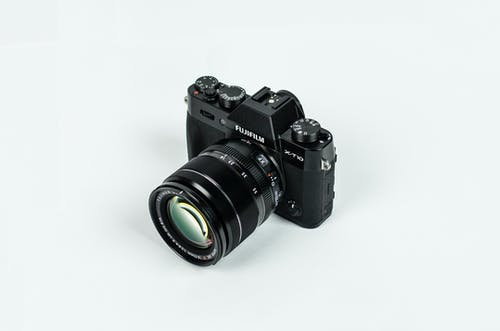Fotobanka sbezplatnými fotkami na tému čierna, DSLR, fotoaparát, fotografia