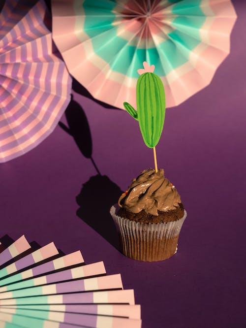 Darmowe zdjęcie z galerii z babeczki, ciasto, cinco de mayo