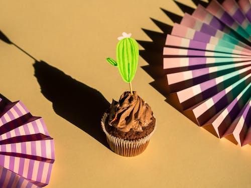 Darmowe zdjęcie z galerii z babeczka, ciasto, cinco de mayo